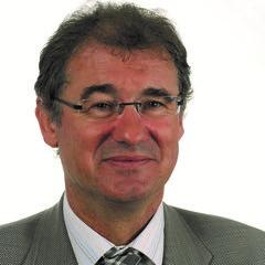 Gilles Delanoe